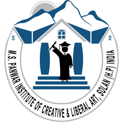 M.S. Panwar Institute of Creative & Liberal Art